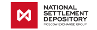 NSD (National Settlement Depository)