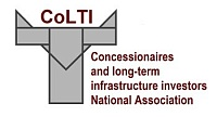 COLTI (Concessionaires and long-term infrastructure investors National Association)
